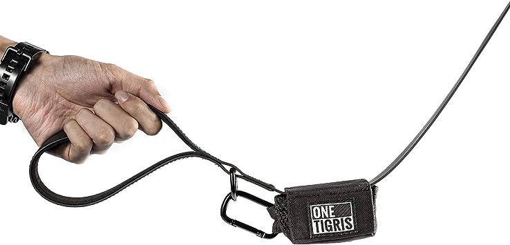 Amazon.com: OneTigris - Dispensador de bolsas de basura para ...