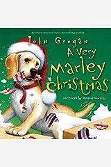 A Very Marley Christmas (English Edition) eBook Kindle
