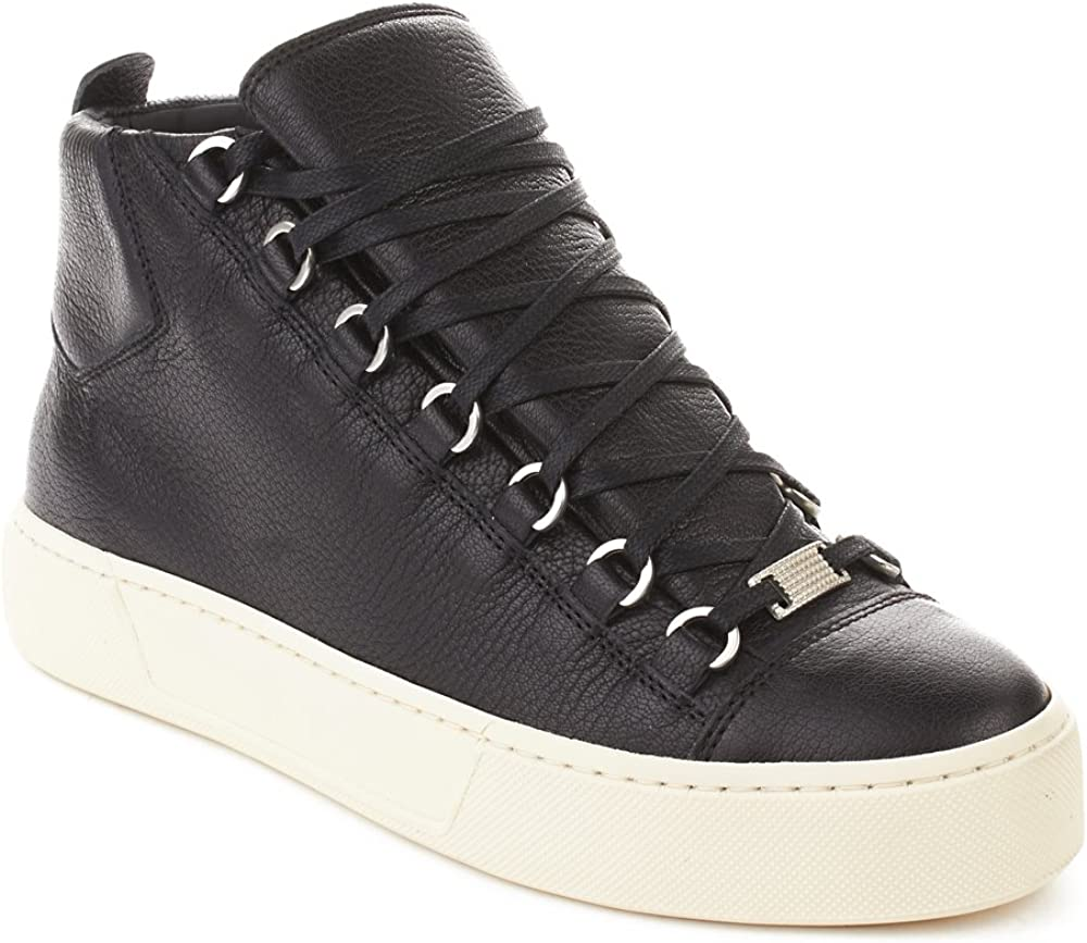Sneaker Shoes Burgundy