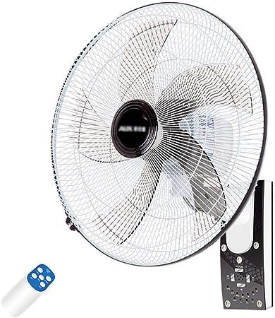 Fan Fan El Ventilador Industrial de Pared de 20 Pulgadas, 60W con ...