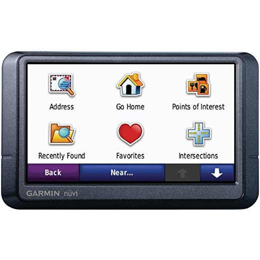 amazon com garmin n vi 255w 4 3 inch portable gps navigator rh amazon com garmin nuvi 255w manual garmin nuvi 255w manual download