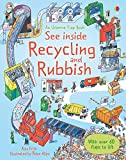 Rubbish and Recycling (See Inside)