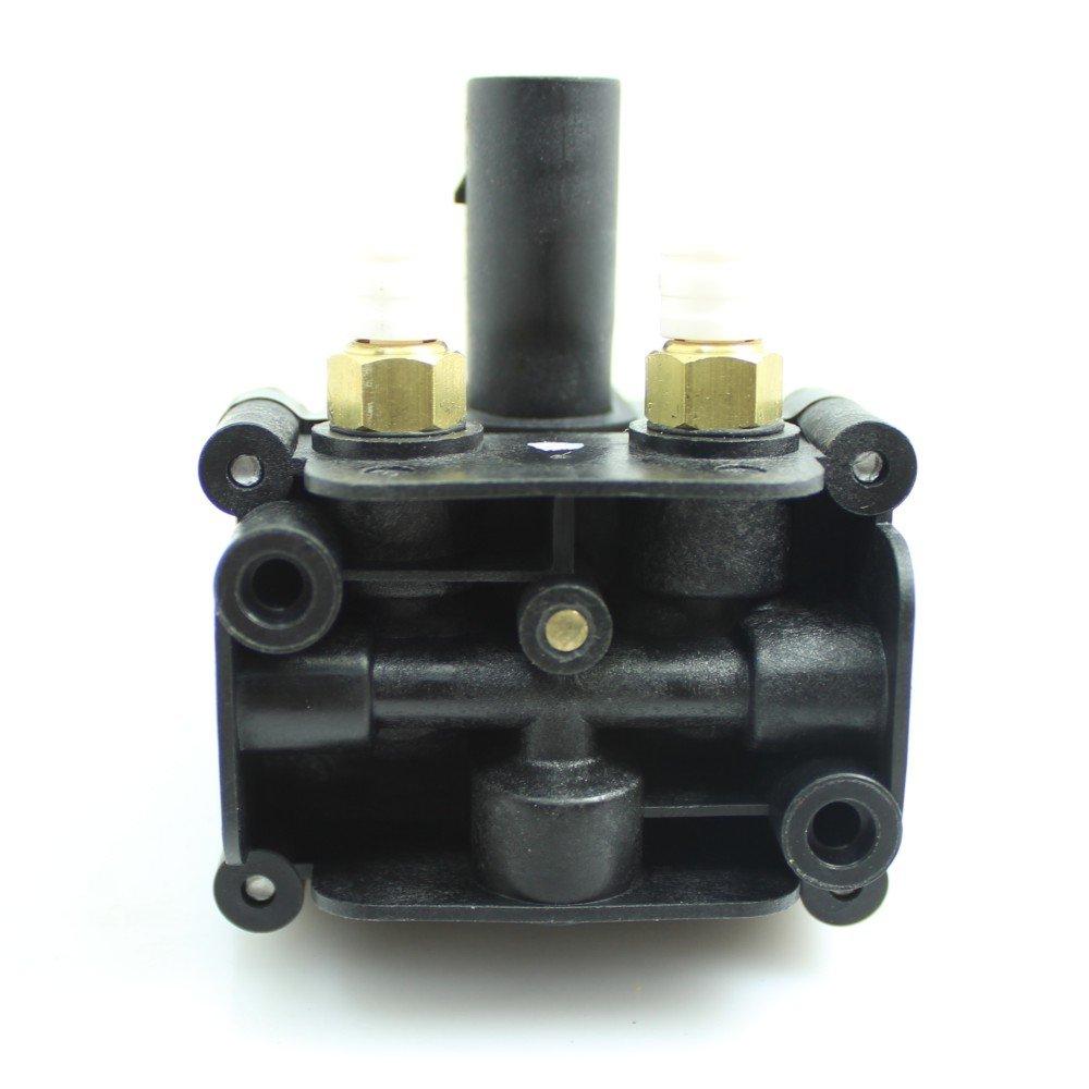 PAO MOTORING Per X5 E70 E71 E72 E39 E61 aria sospensione Compressore elettrovalvola bloo OEM 37206859714 Air Supply