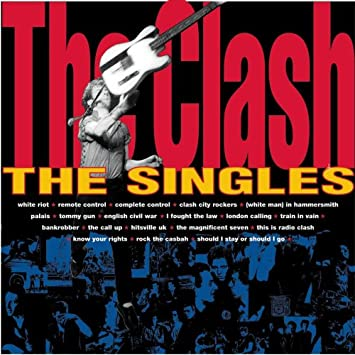 The Clash The Singles Remastered Amazon Music