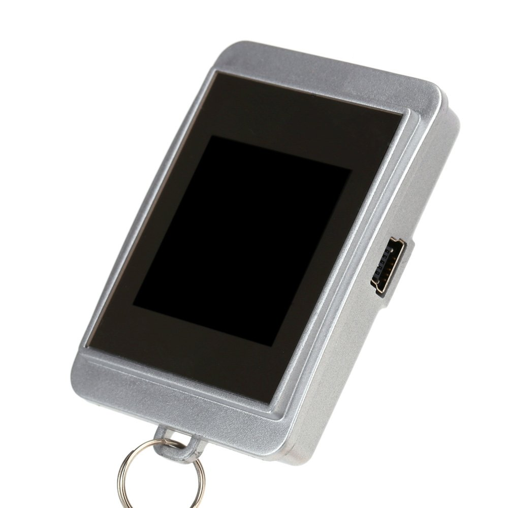 evertrust New Arrival 3,8 cm LCD Mini Digital: Amazon.de: Kamera