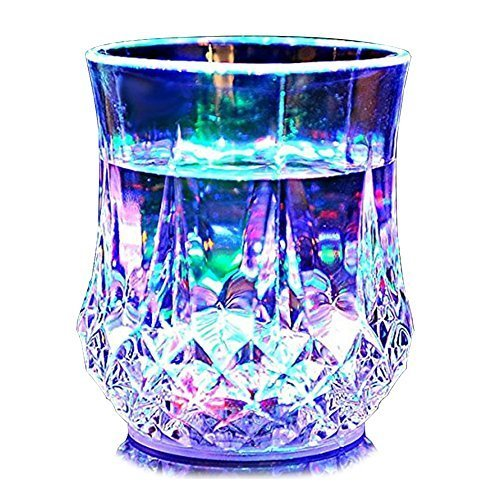 Cups With Led Lights - 4