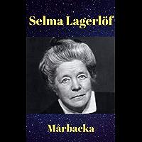 Mårbacka  av Selma Lagerlöf (Swedish Edition)