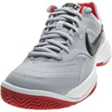 NIKE Mens Court Lite Tennis Shoes