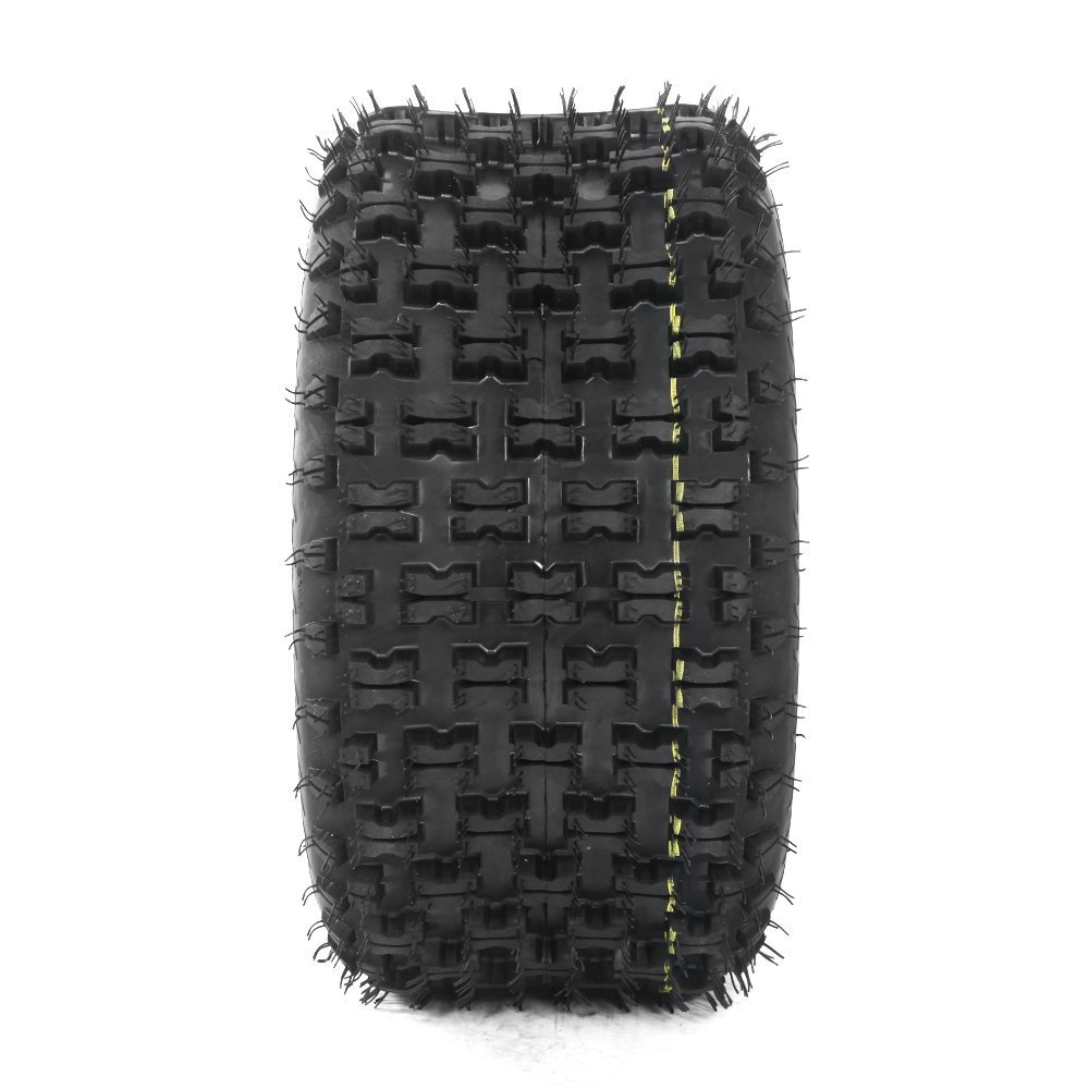 Set of 4 New Sport ATV Tires 21x7-10 Front & 20x10-9 Rear /4PR - P348 by Roadstar (Image #5)