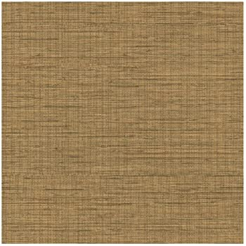 Faux Brown and Tan Grasscloth  Wallpaper  Amazoncom
