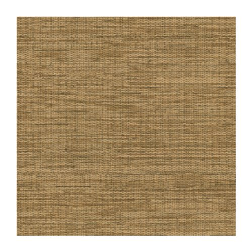 Faux Grass Cloth Wallpaper (York Wallcoverings FN3733SMP Faux Grass Cloth Wallpaper Memo Sample, 8-Inch X 10-Inch, Rustic, Rustic)