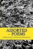 Assorted - about Poems, omprakash thirunavukkarasu, 1492335711