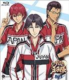新テニスの王子様 4 [Blu-ray]