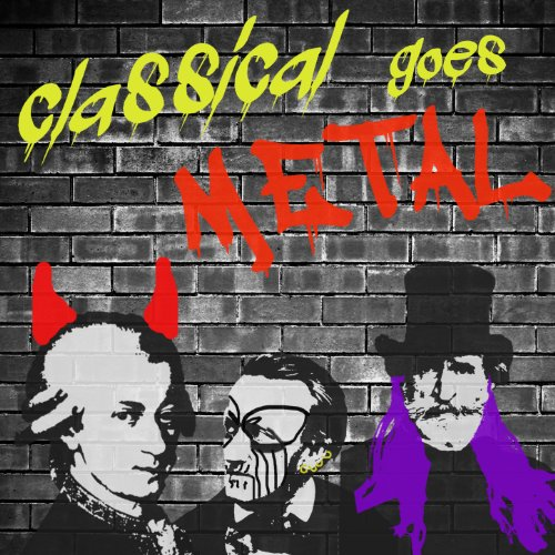 Classical Goes Metal: Metal Co...