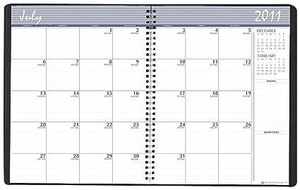 amazon com house of doolittle 2017 2018 planner academic