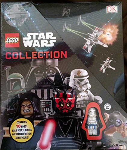Lego Star Wars Collection by DK books (2015-08-02) ()