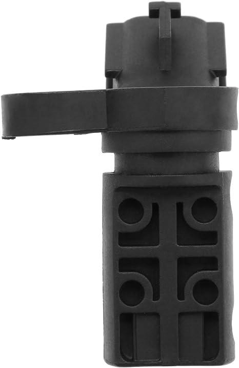 FLYPIG 2pcs For Nissan 23731-6N21A Crankshaft Position Sensor CPS Set