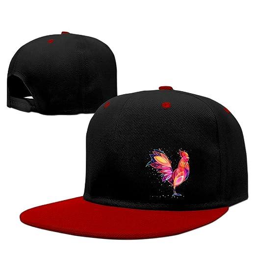2abf4ebbef3 KIOJIANM Fantasy Light Animals Classic Unique Baseball Caps For Men Summer  Hats Snapback Sporting
