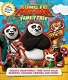 Kung Fu Panda Family Tree