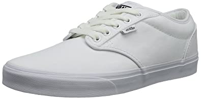 Vans Atwood, Men's Low-Top Sneakers