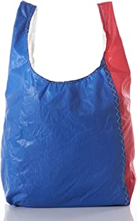 product image for Sea Bags Spinnaker Shopping Bag Recycled Spinnaker
