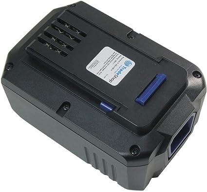 36LB2600 Exmate 36V 4.0Ah Batterie pour batterie LUX-TOOLS A-36LI Lithium Ion 38 H