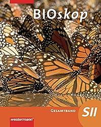 BIOskop SII - Allgemeine Ausgabe 2010: Schülerband