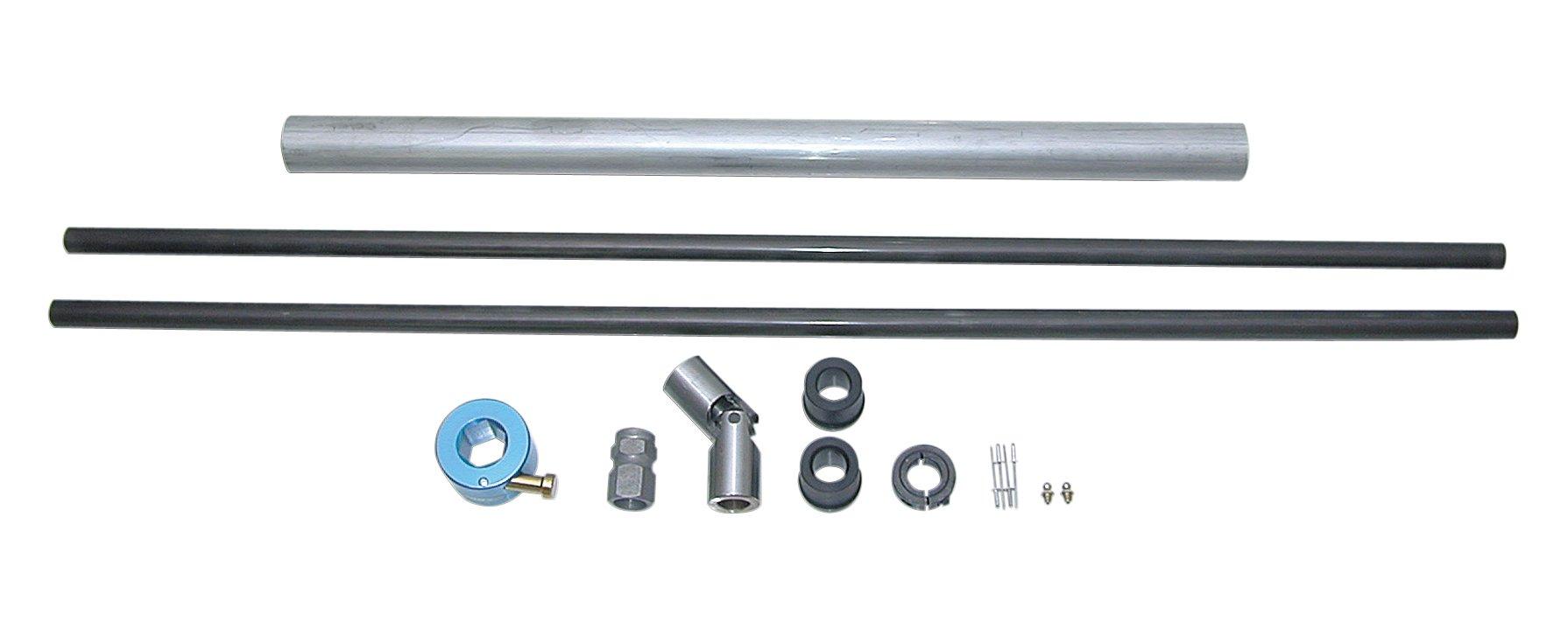 Competition Engineering C5074 Steering Column Kit
