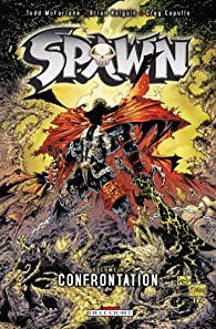 Spawn, Tome 9 : Confrontation par McFarlane