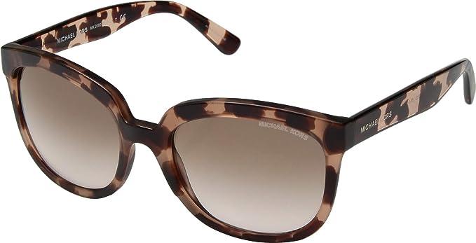 Michael Kors Palma 333713 55, Gafas de Sol para Mujer, Rosa ...