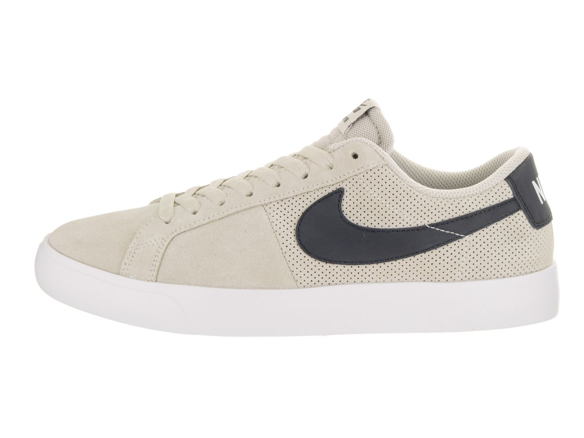 NIKE Men's Shoe Zoom Stefan Janoski Skate Shoe Men's B06XP95P5N 11.5 D(M) US|Summit White/Obsidian 132901