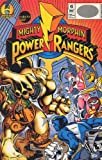 img - for Mighty Morphin Power Rangers : Number 6 May 1995 book / textbook / text book