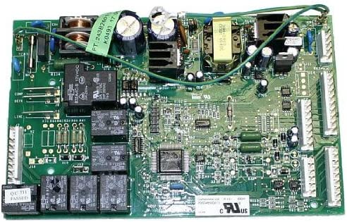 GE REFRIGERATOR DISPENSER CONTROL BOARD 197D4143G004 WR55X10285