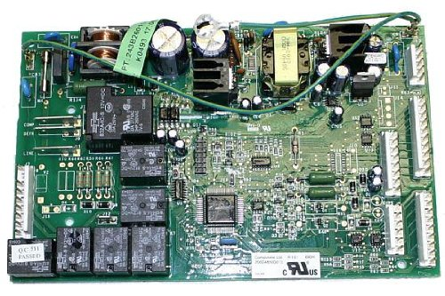 GE WR55X10942 Refrigerator Main Control Board by GE (Image #1)