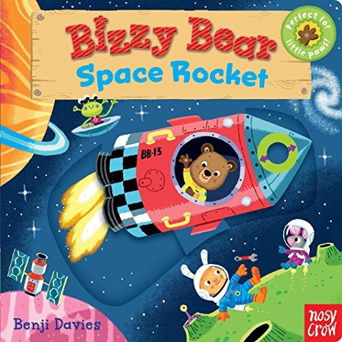 Bizzy Bear: Space Rocket (Buzzy Bear)