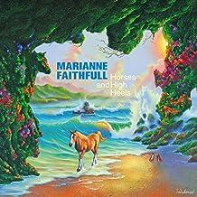 Horses and High Heels (CD)