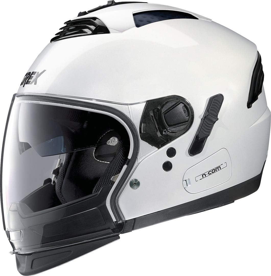 GREX G4.2 PRO KINETIC N-COM METAL WHITE L