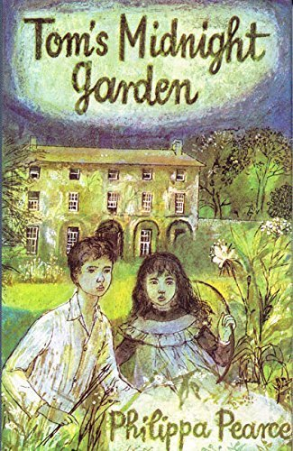 Tom's Midnight Garden by Philippa Pearce (1992-10-30)