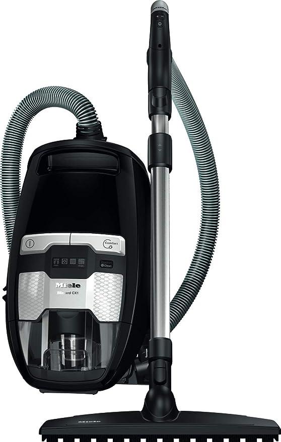 Miele Blizzard CX1 Comfort EcoLine – Aspiradora (550 W, 2 L ...