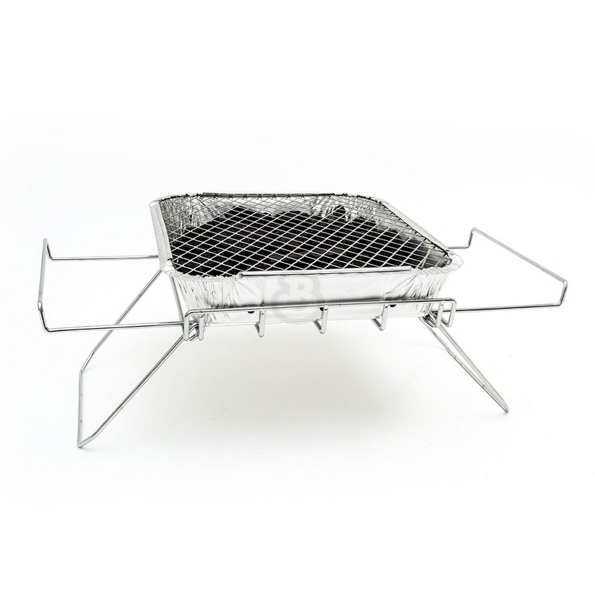 Bar Be-Quick Instant Barbecue Stand Rectella