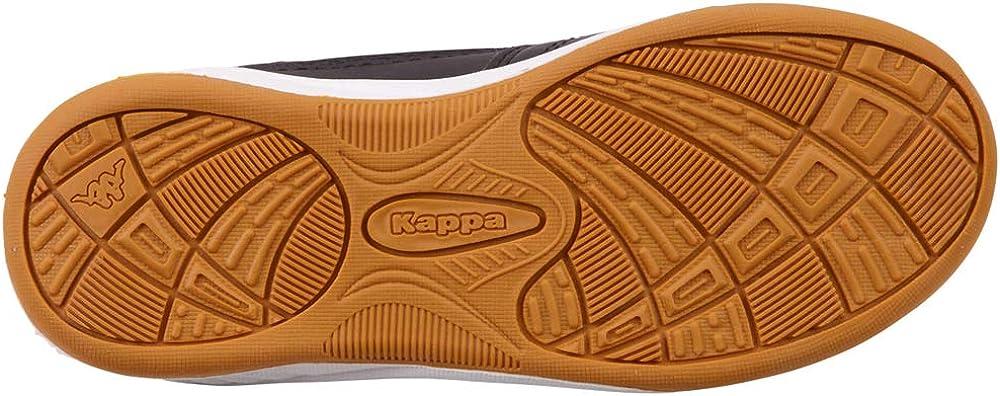 Kappa Kickoff Kids Sneakers Basses Mixte Enfant