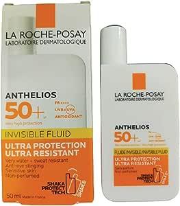 La Roche Posay Anthelios Shaka Fluid SPF 50+ - Invisble Ultra Resistant 50ml/1.7oz