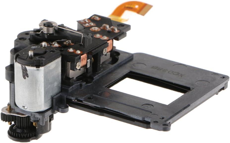 SDENSHI Teil Zur Reparatur Von Verschlussmotor Komponenten F/ür Die Canon EOS 450D 550D 600D Kamera