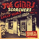 Scorchers From The Early Years 1967-73 [2 CD]