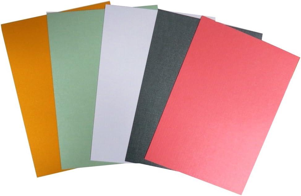 A5 1-500 DARK GREEN 250GSM CARD PLAIN SHEETS COLOURED CRAFT CARD STOCK