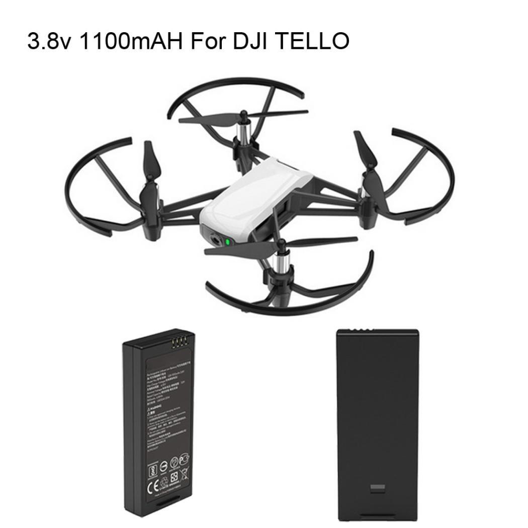 Batería de vuelo inteligente, creativa para DJI Tello Drone ...