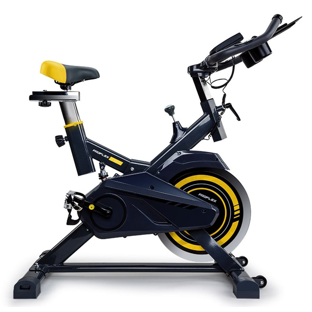 ProFlex SPN850 28kg Flywheel Commercial Spin Bike