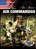 Air Force Air Commandos, Jack David, 1600142621