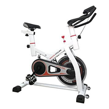 Blackpoolal CY de S501 Indoor Cycling Bike Home Entrenamiento para Bicicleta Fitness Cycle Elegir la Rueda