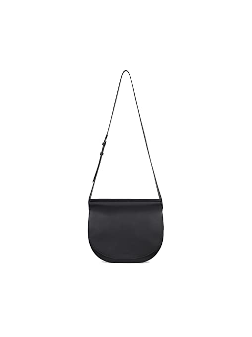 d193a4f6fe Givenchy Women s Bb05465781001 Black Leather Shoulder Bag  Amazon.ca   Sports   Outdoors